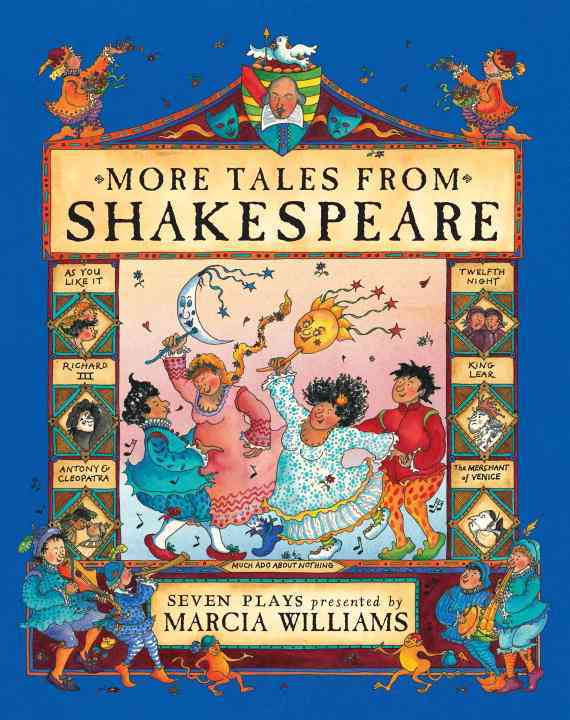 More Tales From Shakespeare By Williams, Marcia/ Williams, Marcia (ILT)